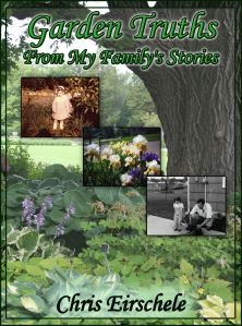 Book Cover for Garden Truths From My Family's Stories